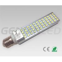 LED PL bulb E27 10W