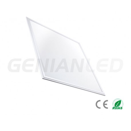 40W LED panel 60x60cm White Frame