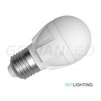 LED bulb E27 6W