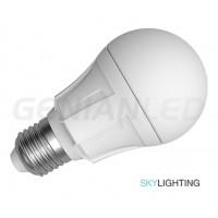 LED bulb E27 8W