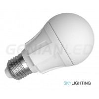 LED bulb E27 12W DIM