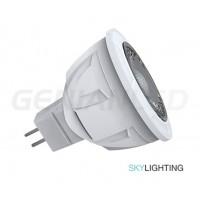 LED bulb GU5.3 7W