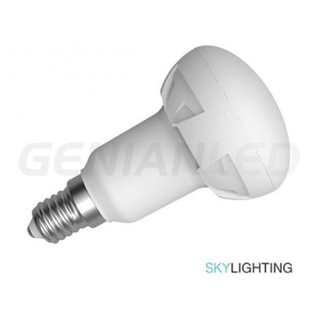 LED bulb E14 7W