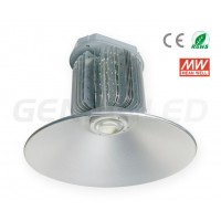 Industrial highbay 200W MeanWell Driver