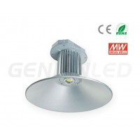 Industrial highbay 100W MeanWell Driver