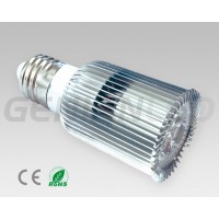 LED PLS bulb E27 6W