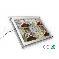 Display panel DIN-A4