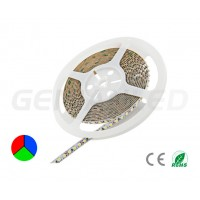 RGB LED strip IP65