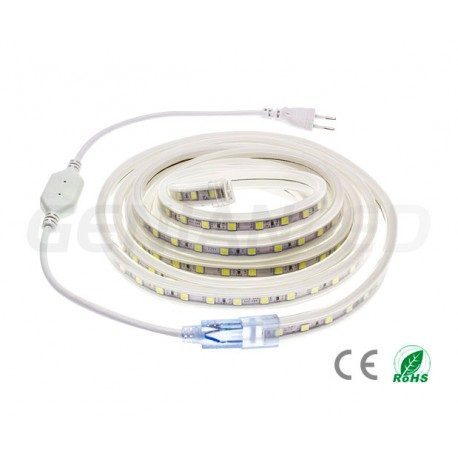 6 metres LED Strip SMD5050 60 LED/m