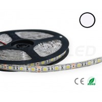 Neutral White LED strip IP65