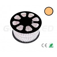 LED coil SMD5050 60LED/m Warm White (50 Metres)