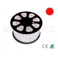 LED coil SMD5050 60LED/m Red (50 Metres)