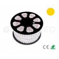 LED Coil SMD5050 60 LED/m Yellow (50 Meters)