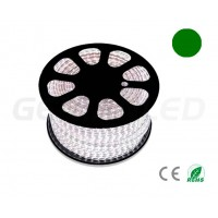 LED Coil SMD5050 60 LED/m Green (50 Meters)