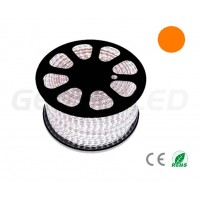 LED Coil SMD5050 60 LED/m Orange (50 Metres)