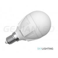 LED bulb E14 6W