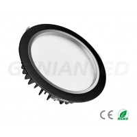 Downlight LED Samsung 40W Ø250mm