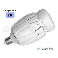 Industrial bulb E27 100W