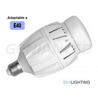 Industrial bulb E27 70W