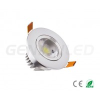 Downlight LED COB 7W