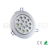 Downlight LED 15X1W