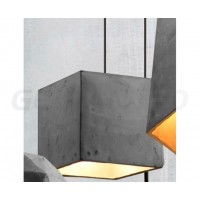 Pendant Light CONCRETE Type B