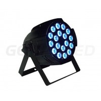 Proyector Led IP20 324W RGBAW-UV