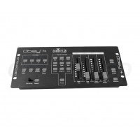 Central DMX 16 CH