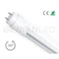 T8 tube 600mm 9W WarmWhite