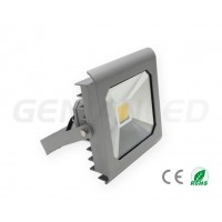 GREY 30W LED FLOODLIGHT