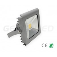 GREY 50W LED FLOODLIGHT
