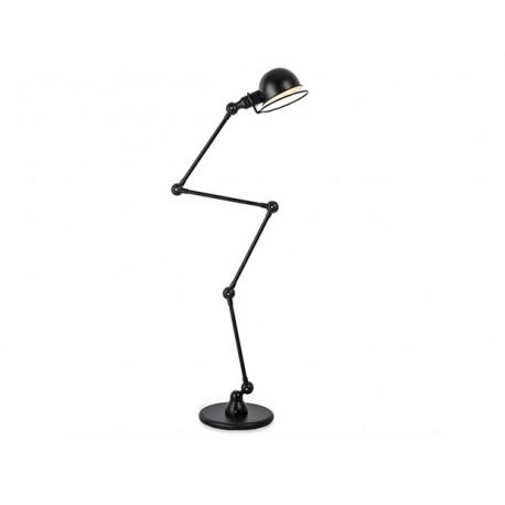 Floor Lamp LOFT Base Black