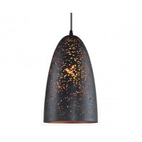 Pendant Light ETCH Iron B