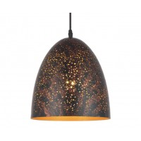 Pendant Light ETCH Golden D