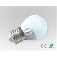 LED bulb E27 4W
