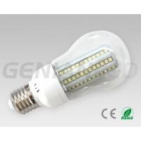LED bulb E27 5.4W