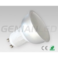 Spotlight bulb GU10 4.6W