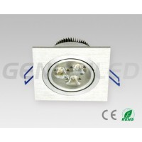 Downlight Completo de Alumnio