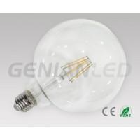 LED filament bulb E27 4W