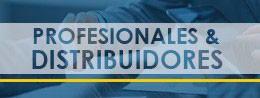 Profesionales & Distribuidores